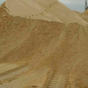 Купить песок в Минске и Минском районе с доставкой