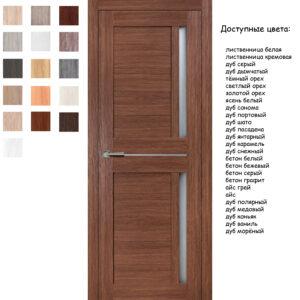 Дверь межкомнатная с бесплатной доставкой в Минске