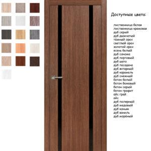 Дверь межкомнатная модель L-10 с бесплатной доставкой по Минску