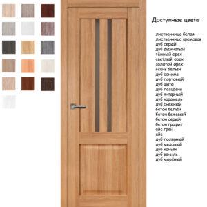 Двери межкомнатные с бесплатной доставкой по Минску