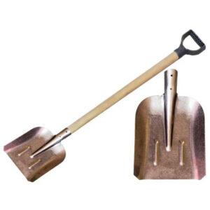 Лопата совковая для сада и огорода